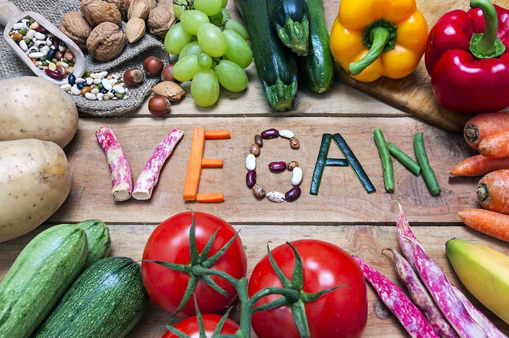 Prova il nostro menù vegan friendly!
